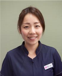獣医師 奥田 聖子