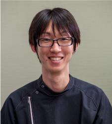 院長・獣医師 奥田 洋三
